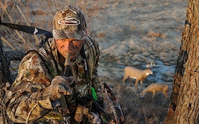How Decoys Can Benefit Hunting The Rut