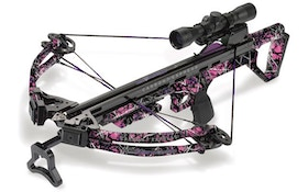 Carbon Express Gives Women Crossbow Goers Something Special