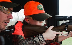 Minnesota's New Statewide Four-Day Deer Season for Youth Hunters