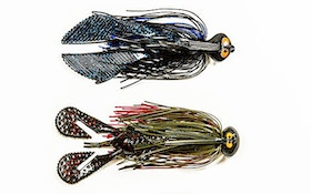 Z-Man CrossEyeZ Flipping Jig Series