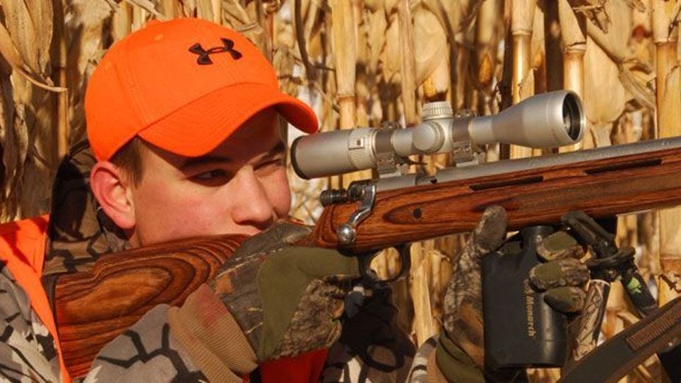 The Real Scoop On Muzzleloader Scopes