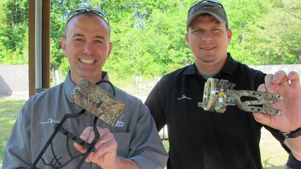 2012 Bowhunting Roundtable Showcases New Gear: Part 5