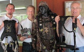 2012 Bowhunting Roundtable Showcases New Gear: Part 6