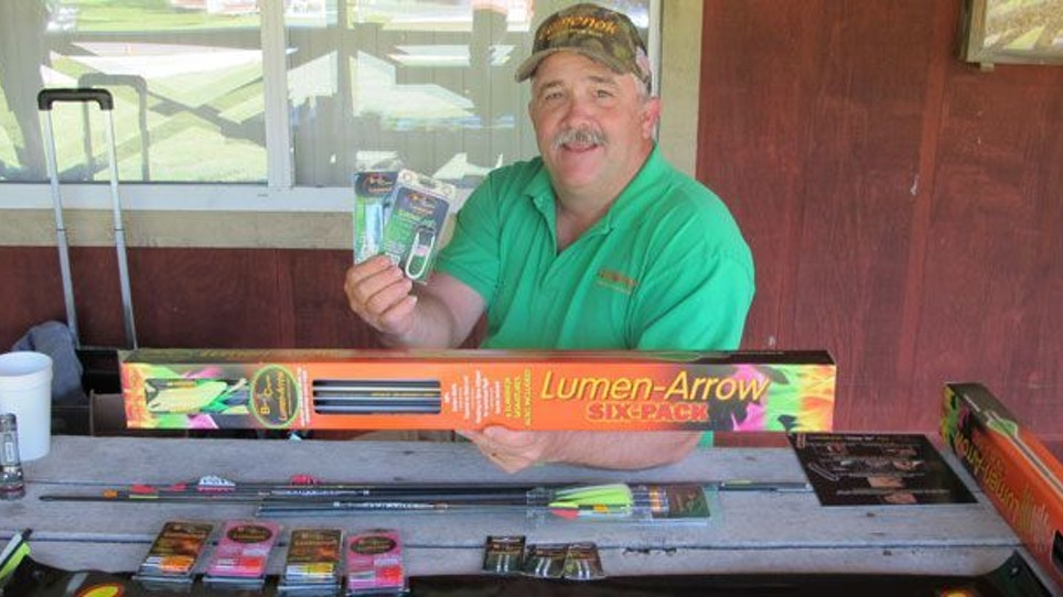 2012 Bowhunting Roundtable Showcases New Gear: Part 7