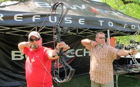 2012 Bowhunting Roundtable Showcases New Gear: Part 1