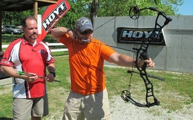 2012 Bowhunting Roundtable Showcases New Gear: Part 2