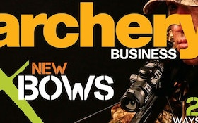 Sell more crossbows with Nov./Dec. Archery Business