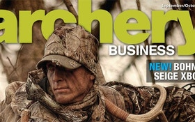 Archery Business Celebrates Great New Deer Gear