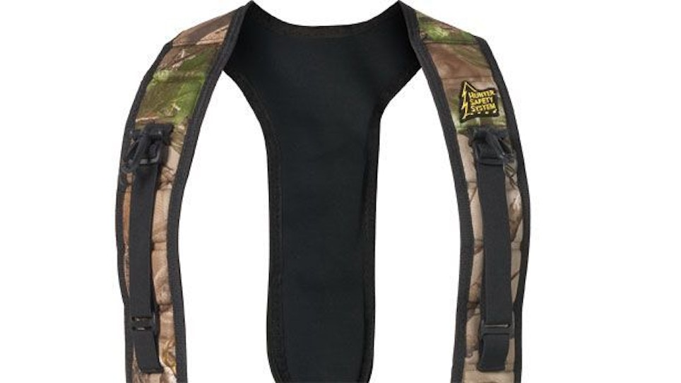 Product Profile—Hunter Safety System