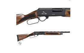 Adler Lever-Action Shotgun Stirs Debate On Relaxing Australian Gun Laws
