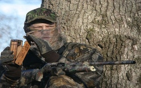 Watch For Coyotes During Turkey Season
