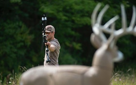 3-D Shooting Tips From Three Archery Pros