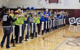 Student Air Rifle Program Celebrates 5 Years