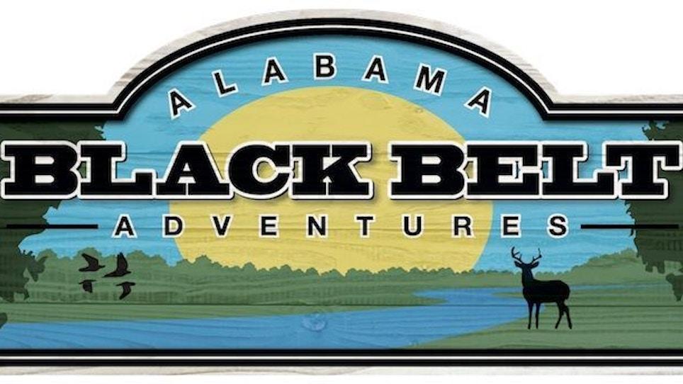 Alabama Black Belt Adventures, a sportsman's paradise