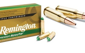 New AR Deer Hunting Cartridges