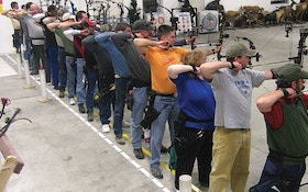 Run An Efficient Archery League