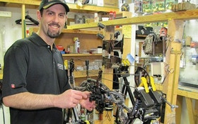 The Road To Better Archery Retailing