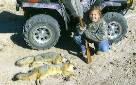 Arizona Fox Hunting — Heart-Pounding Fun!