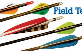 BHW Field Test: Carbon Arrows