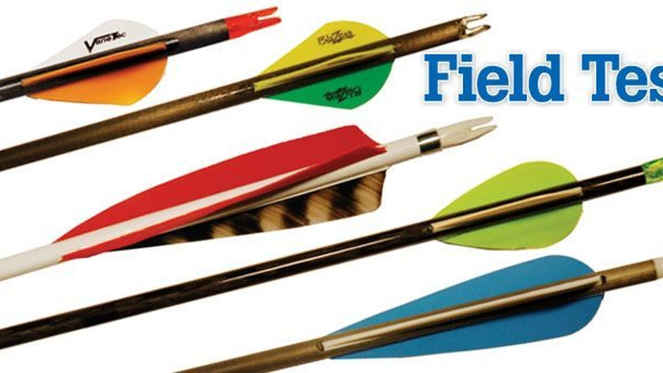 BHW Field Test: Carbon Arrows