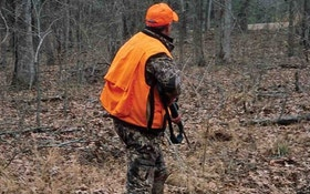 The Vanishing Art Of Stalking And Still-Hunting