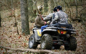 Top 10 ATV Safety Tips for Hunters