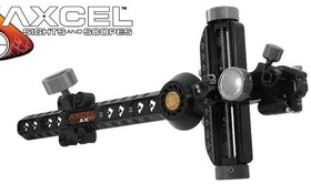 Axcel Sights Celebrates 5 Years