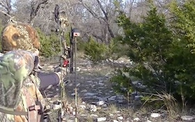 VIDEO: Using the wind for spot and stalk hunting