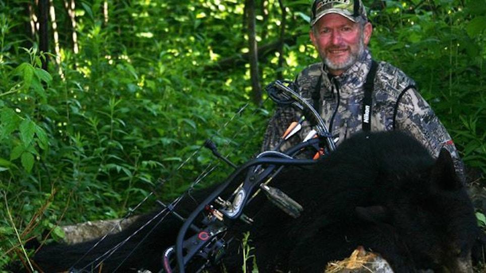 Bear Hunting Stand Setups to Avoid