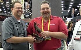 Bear Archery Dealer of the Year Awards