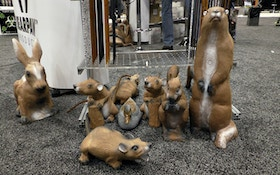 ATA 2015: Spice Up Your 3-D Range With Some Rats And Badgers