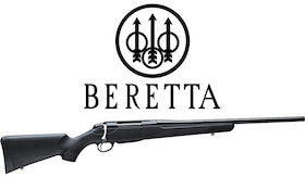 Tikka T3x Review: Beretta Ups Accuracy