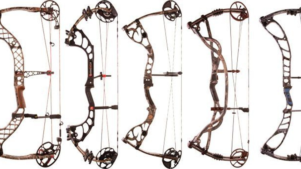 Bowhunting World April Issue Preview