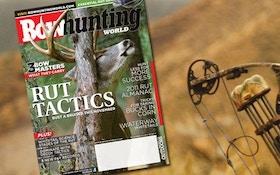 Bowhunting World's November Issue Preview