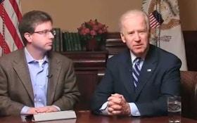VP Biden: Buy a shotgun, not an AR-15