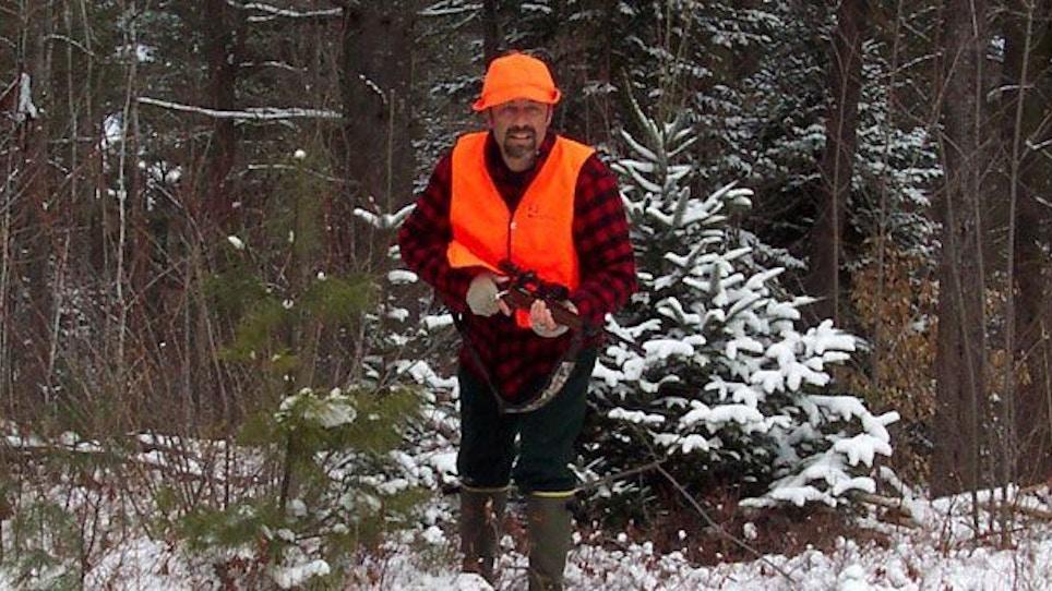Tracking big-woods bucks—part 2