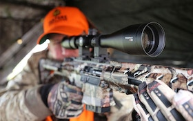 Field Test: Bushnell's Trophy Xtreme 2.5-15X Riflescope