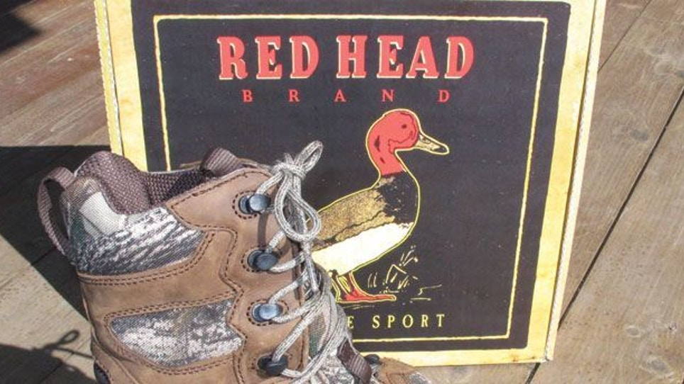 Field Test: Bowhunting boots—part 2