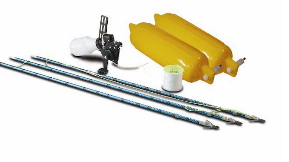 Sizzling Bowfishing Gear Extras