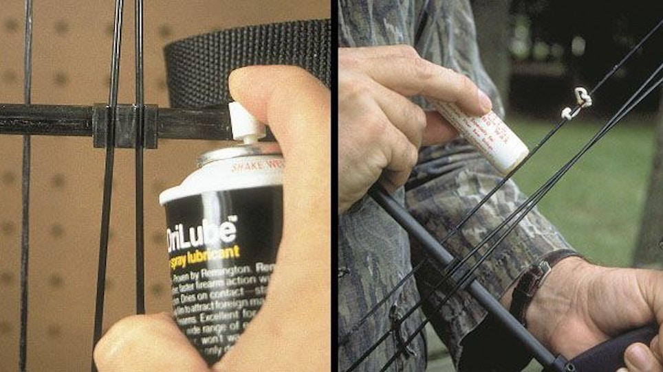 Fine-Tune Your Bow Hunting Setup