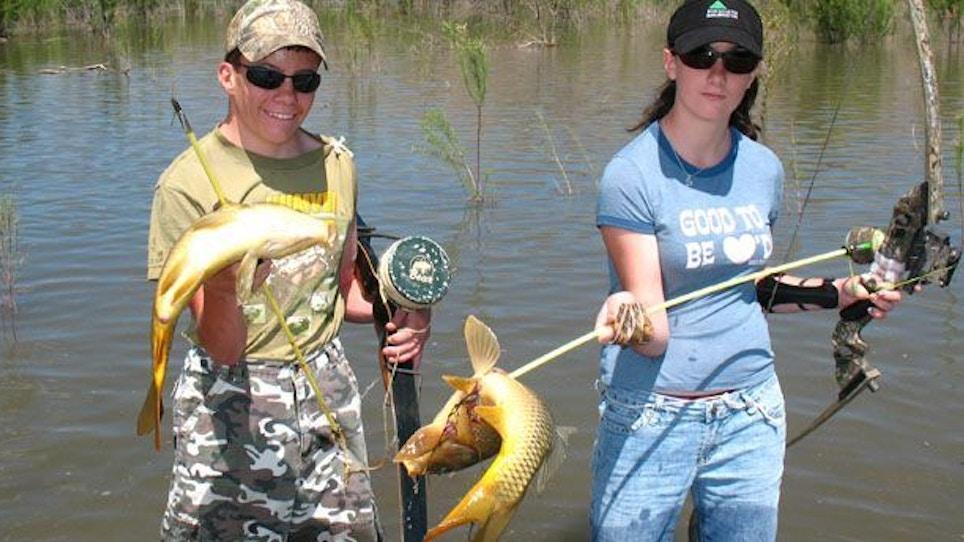 Bowfishing Equipment Essentials