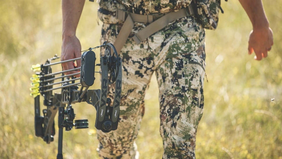 4 Factors to Consider When Buying a New Compound Bow