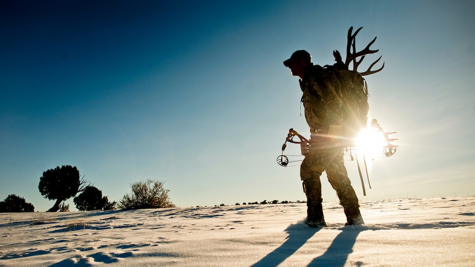From 2006 to 2011, hunter numbers grew by a little over one million. During the 2011-to-2016 period, however, hunter numbers dropped 16 percent, or by 2.2 million people. Fewer hunters and anglers mean fewer collected excise taxes, which means fewer available dollars for conservation. Photo: John Hafner