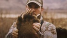 Bowhunting Video: Brown Bear Arrowed at 12 Yards!