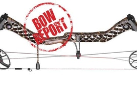 "Bow Report: Mathews ""Creed"""