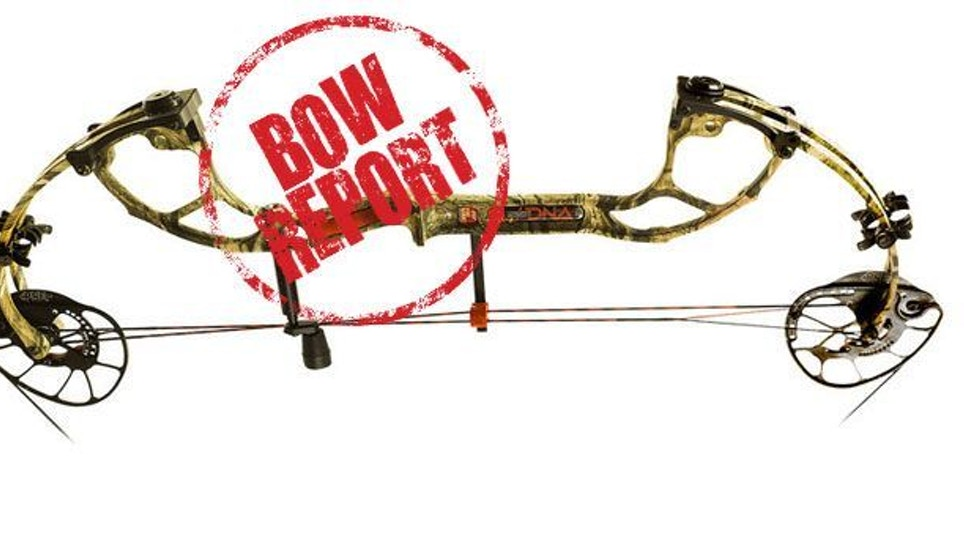 "Bow Report: PSE ""X-Force DNA"""