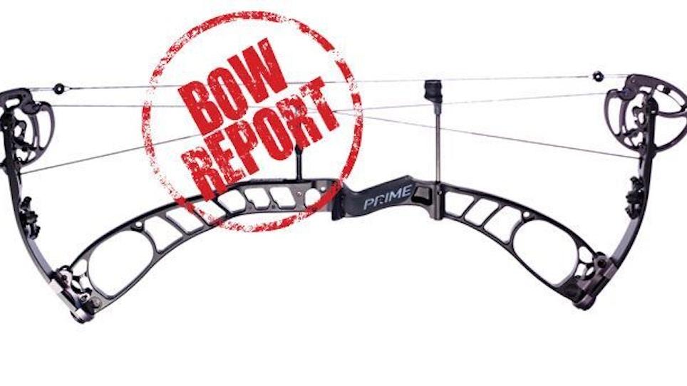 "Bow Report: Prime ""Impact"""