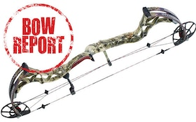 Bow Report: BOWTECH Invasion CPX
