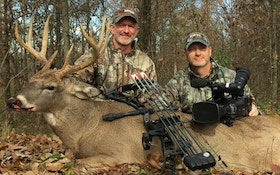 Bob Robb's Tips For Hunting Whitetails During The Rut