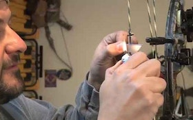Tip of the Week: How NOT to Burn Your Bow String